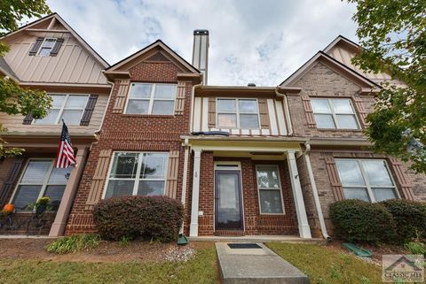 Photo of 125 Red Maple Dr, Athens, GA 30606