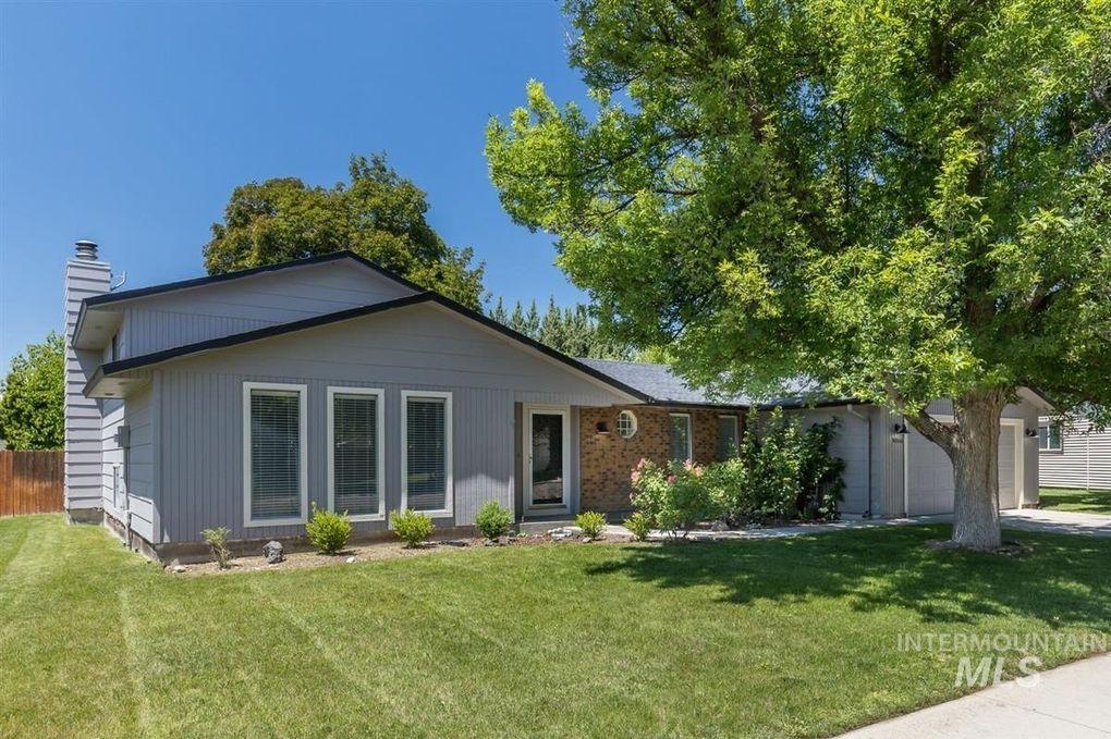 9066 W Brookview Ct Boise, ID 83709