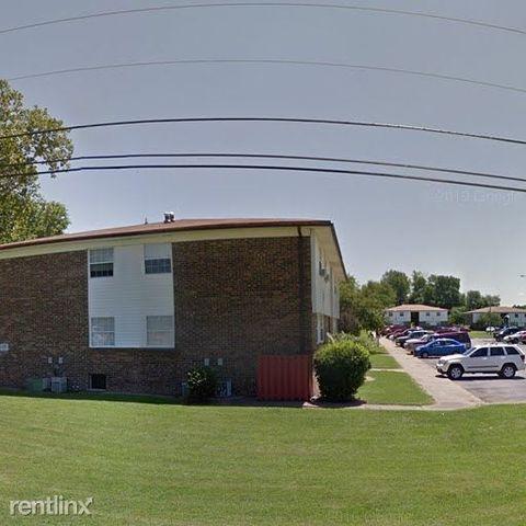 Photo of 400 N Kelsey St, Sturgis, KY 42459