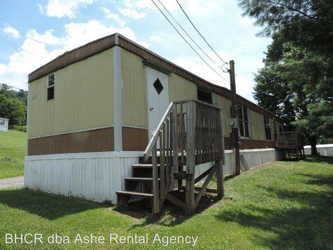 Photo of 1617 Nettle Knob Rd Lot 1, West Jefferson, NC 28694
