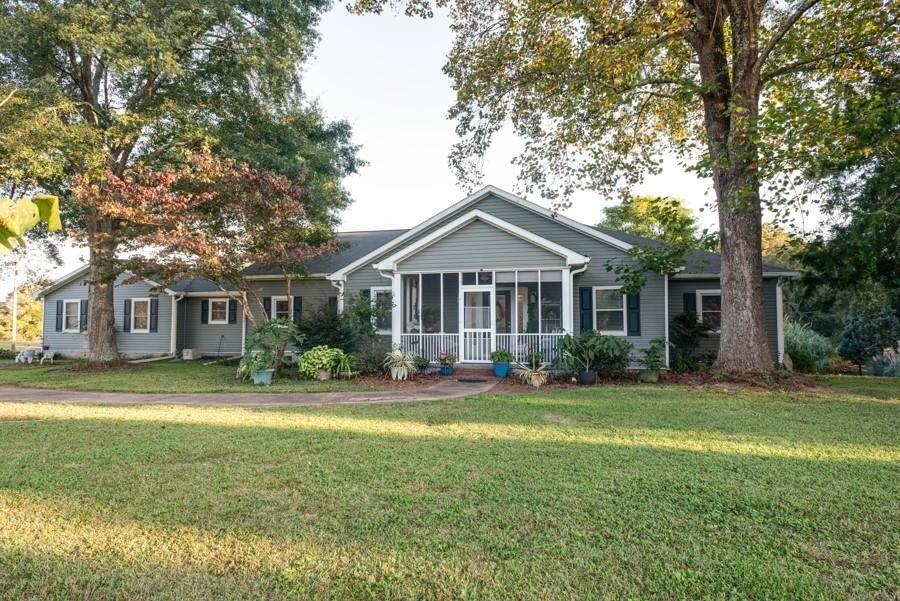 362 Jackson Lake Inn Rd Jackson, GA 30233