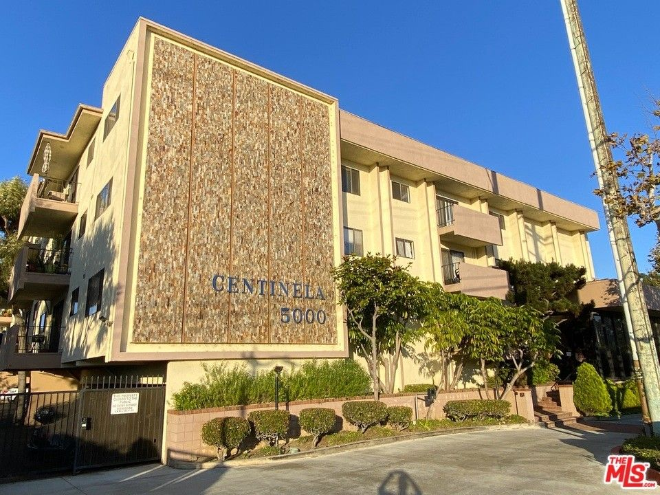 5000 S Centinela Ave Apt 309 Los Angeles, CA 90066