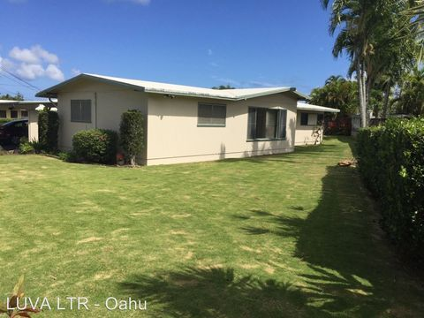 Photo of 1513 Ulueki Pl, Kailua, HI 96734