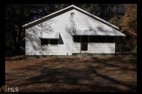 Photo of 334 Walker Dr, Monroe, GA 30655