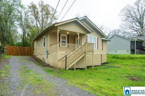 Photo of 339 12th Ave, Graysville, AL 35073