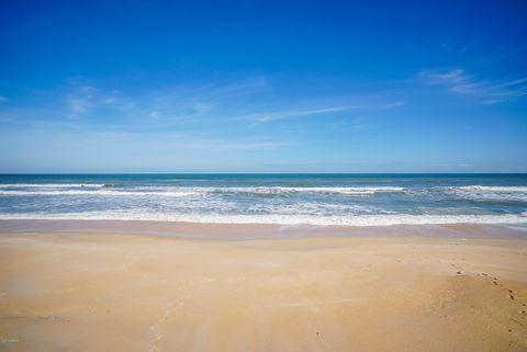 Armand Beach East Palm Coast Fl