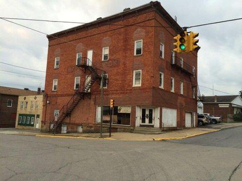 Photo of 604 S Main St Apt 2, Knox, PA 16232