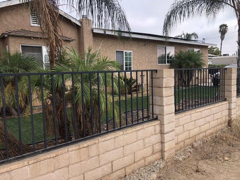 801 N 1st St El Cajon, CA 92021