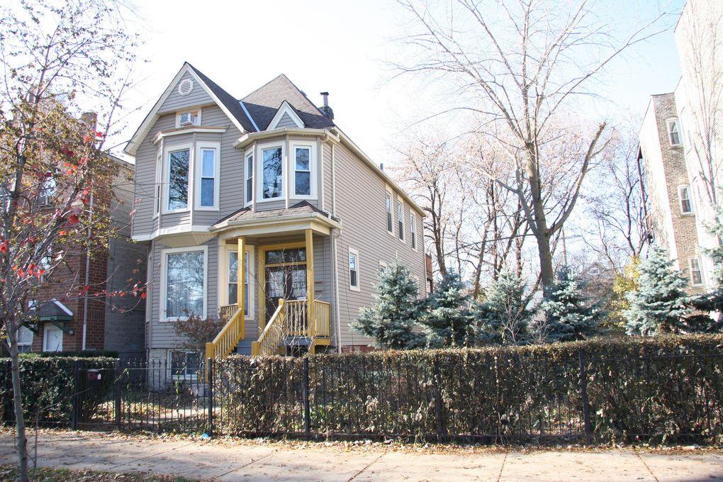 1634 N Humboldt Blvd Chicago, IL 60647