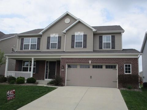 Photo of 13912 Luxor Chase, Fishers, IN 46038