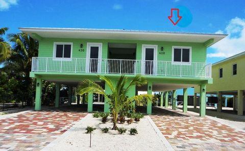Photo of 420 3rd St, Key Colony, FL 33051