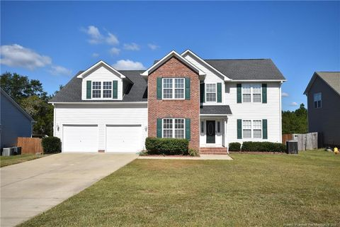 Photo of 65 Wessex Ct, Cameron, NC 28326
