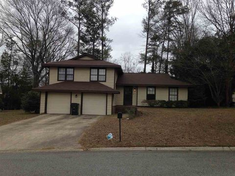 Photo of 112 Countrywood Trl, Warner Robins, GA 31088