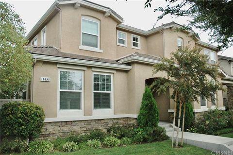 11454 Vineland Ct, Northridge, CA 91326