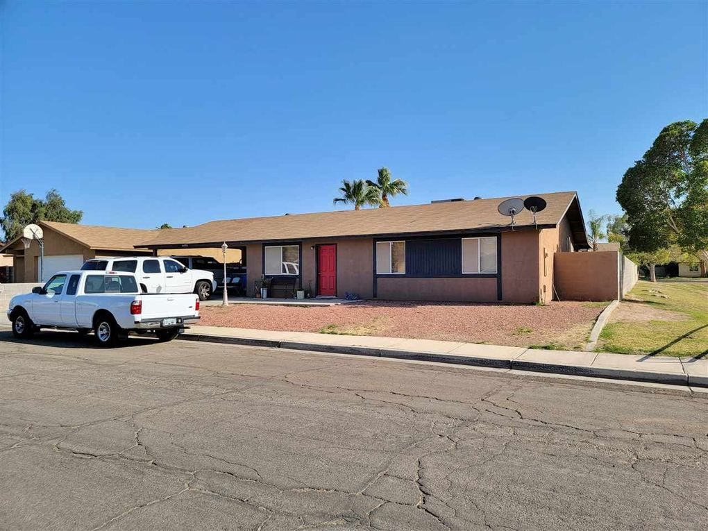 4575 W 18th Ln Yuma, AZ 85364