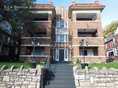 Photo of 524 Benton Blvd Apt 32, Kansas City, MO 64124