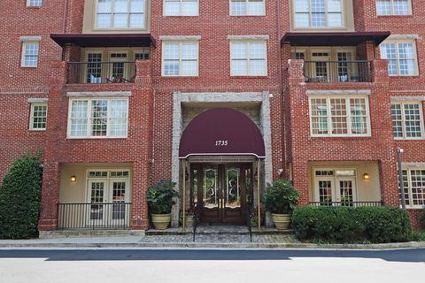 Photo of 1735 Peachtree St Ne Unit 330, Atlanta, GA 30309