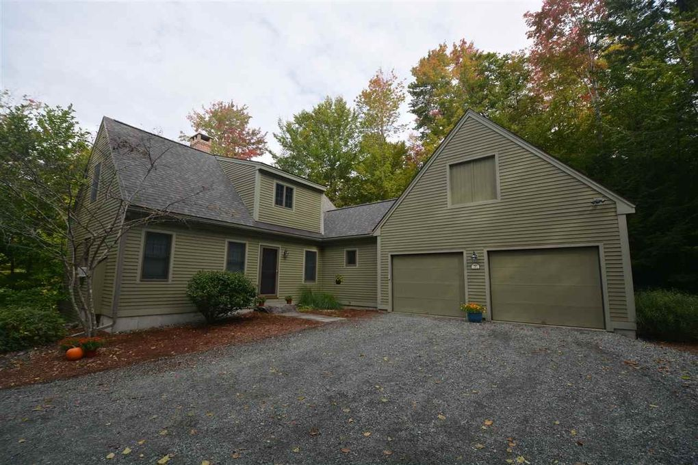 16 Loon Dr Grantham, NH 03753