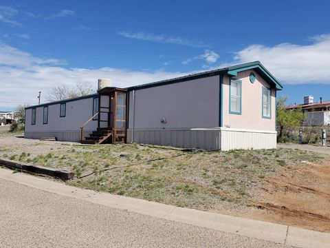 Photo of 1861 S Lamina Loop, Silver City, NM 88061