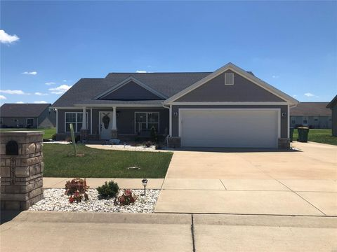 Breese Il Recently Sold Homes Realtor Com