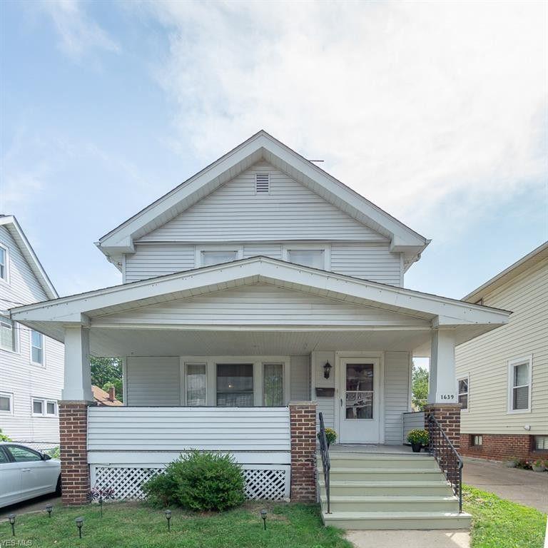 1639 Wyandotte Ave Lakewood, OH 44107