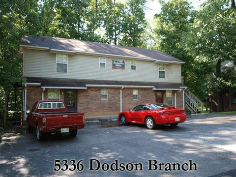 Photo of 5336 Dodson Branch Rd Unit 5336, Cookeville, TN 38501