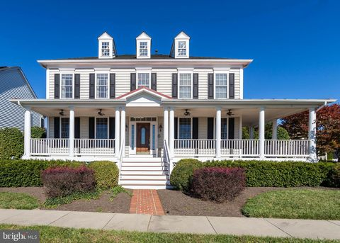 Photo of 5526 Adamstown Commons Dr, Adamstown, MD 21710