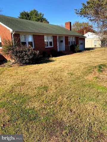 Photo of 108 Elm St, Chestertown, MD 21620