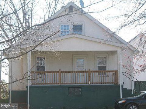 Photo of 947 N Main St, Culpeper, VA 22701