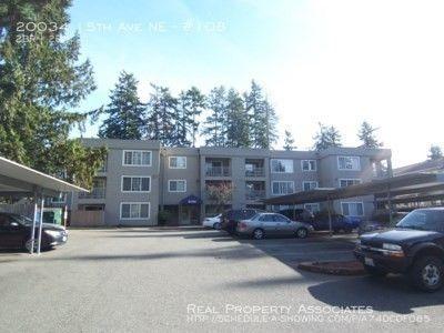 Photo of 20034 15th Ave Ne Apt 108, Shoreline, WA 98155