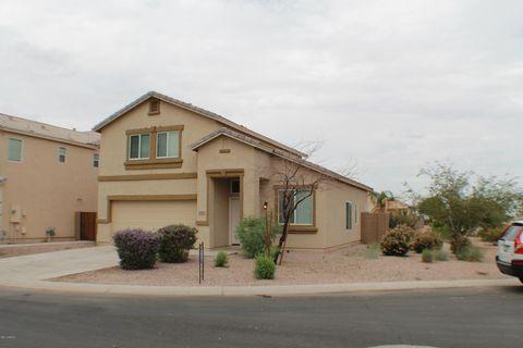 Photo of 1402 S Baldwin Loop, Coolidge, AZ 85128