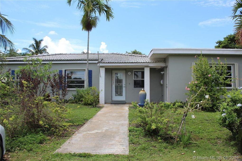 6620 SW 46th St Miami, FL 33155