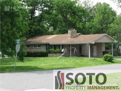 Photo of 2312 Kingsway Dr, Cape Girardeau, MO 63701