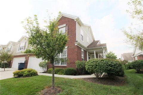 Photo of 3981 Much Marcle Dr Unit 1606, Zionsville, IN 46077