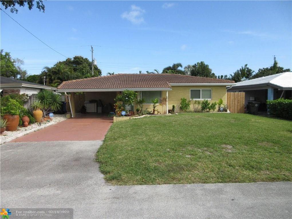4720 NE 2nd Ave Oakland Park, FL 33334