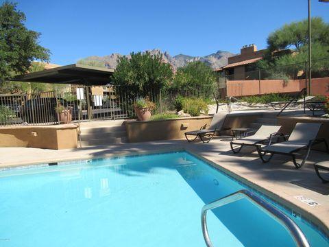 Photo of 6651 N Campbell Ave Apt 124, Tucson, AZ 85718