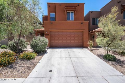 Photo of 2861 N Silkie Pl, Tucson, AZ 85719