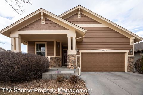 Photo of 3702 Little Dipper Dr, Fort Collins, CO 80528