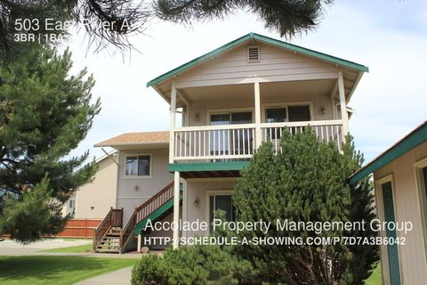 Photo of 503 E River Ave Unit A, Ellensburg, WA 98926