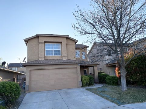 Photo of 9627 Vivaldi Trl Nw, Albuquerque, NM 87114