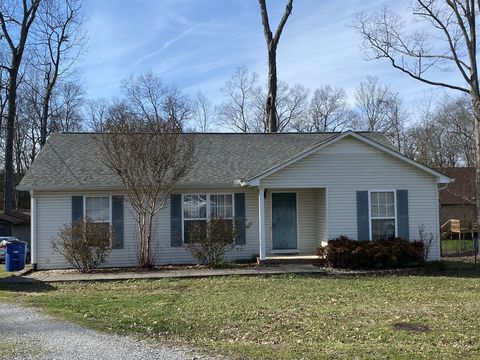 Photo of 110 Roberts Rd, Shelbyville, TN 37160