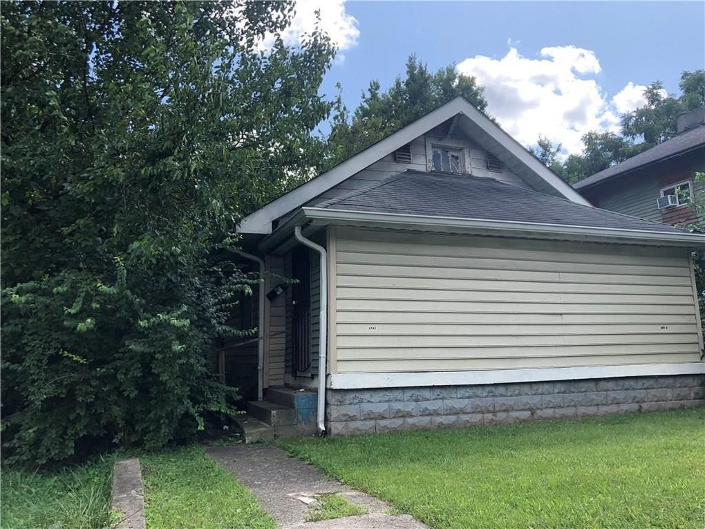649 W 30th St Indianapolis, IN 46208