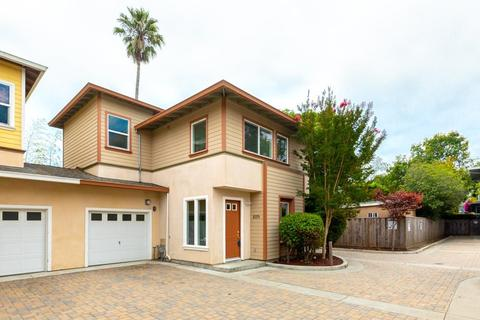 207 Blackburn St Apt B, Santa Cruz, CA 95060