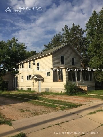 Photo of 601 Franklin St, Stevens Point, WI 54481