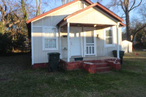 Photo of 540 Washington St, Rock Hill, SC 29730