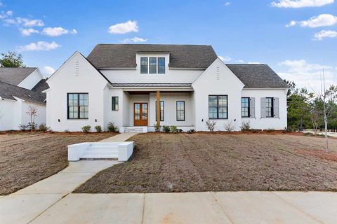 Golden Acres Madison Ms New Home