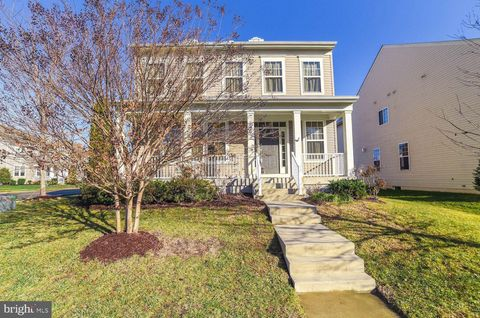 Photo of 23259 Windflower Way, California, MD 20619