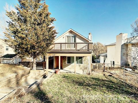 Photo of 29 N 7th St, Colorado Springs, CO 80905