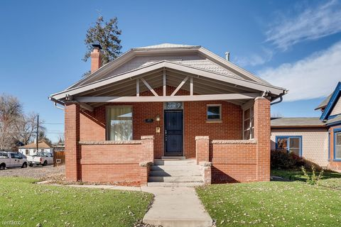 Photo of 1895 S Logan St, Denver, CO 80210