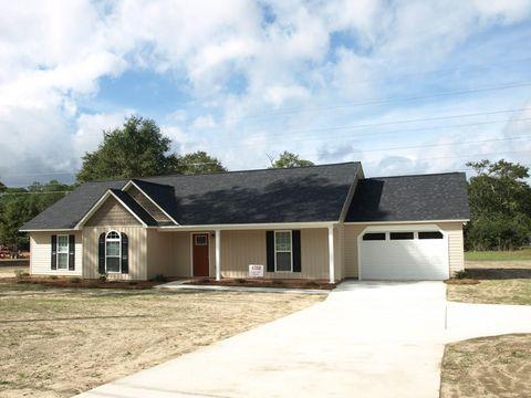 Photo of 4358 Carpenter Rd S, Tifton, GA 31793